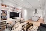 1200sqft Designer Renovated Chelsea Loft