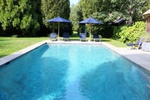 EAST HAMPTON VILLAGE WITH 4 BEDROOMS, POOL & COTTAGE